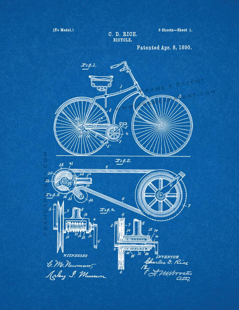 Color chart find that perfect color for your patent print poster blueprint malvernweather Image collections
