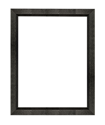Beveled Black Frame