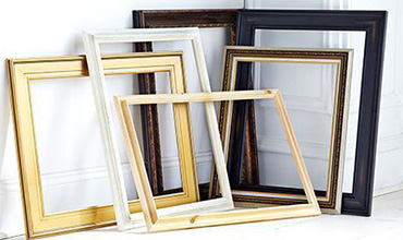 Frames for your Patent
