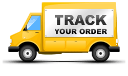 Track your Patent Print Order